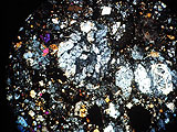 Zulu Queen (L3) - Cross-Polarized Light