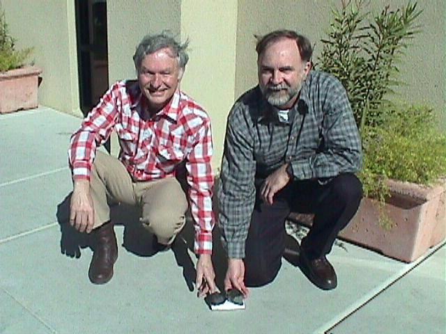 O. Richard Norton (1937-2009) – A thankful Californian remembers his mentor.