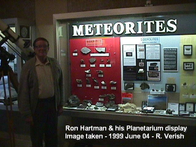 Ron Hartman image goes here